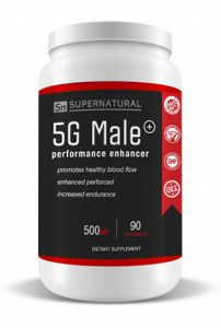 5G Male Supplement