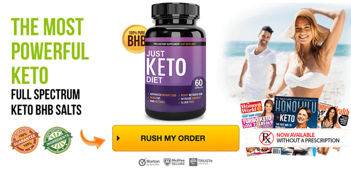 buy Just Keto