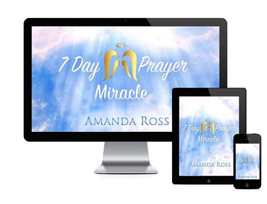 7 Day Prayer Miracle Review