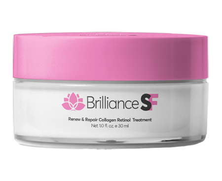 brilliance sf review