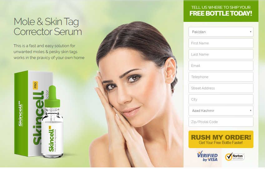 Skincell Pro Review Does It Really Work On Mole Skin Tag