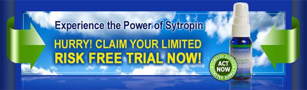 sytropin hgh trial