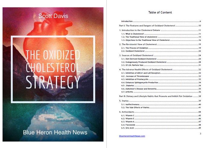The OxidizedCholesterol Strategy PDF