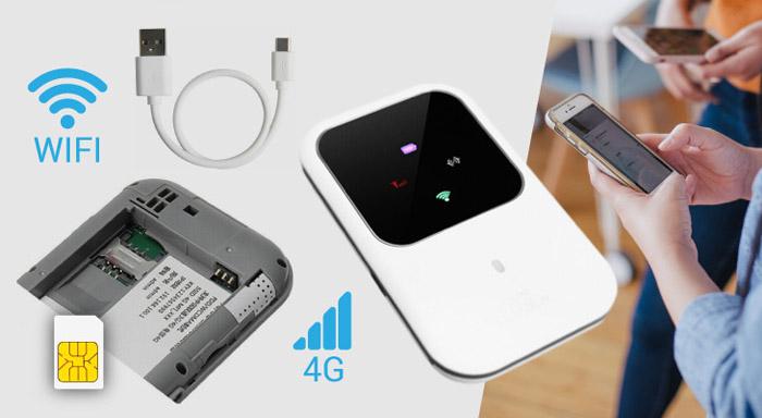 Wifi Pod review