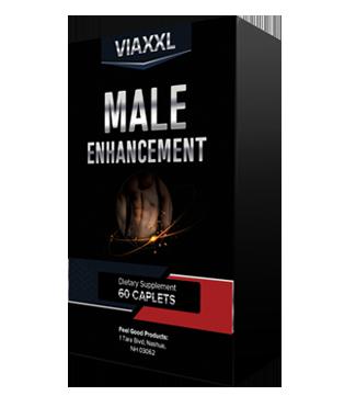 ViaXXL Male Enhancement