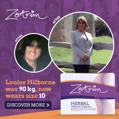 zotrim reviews