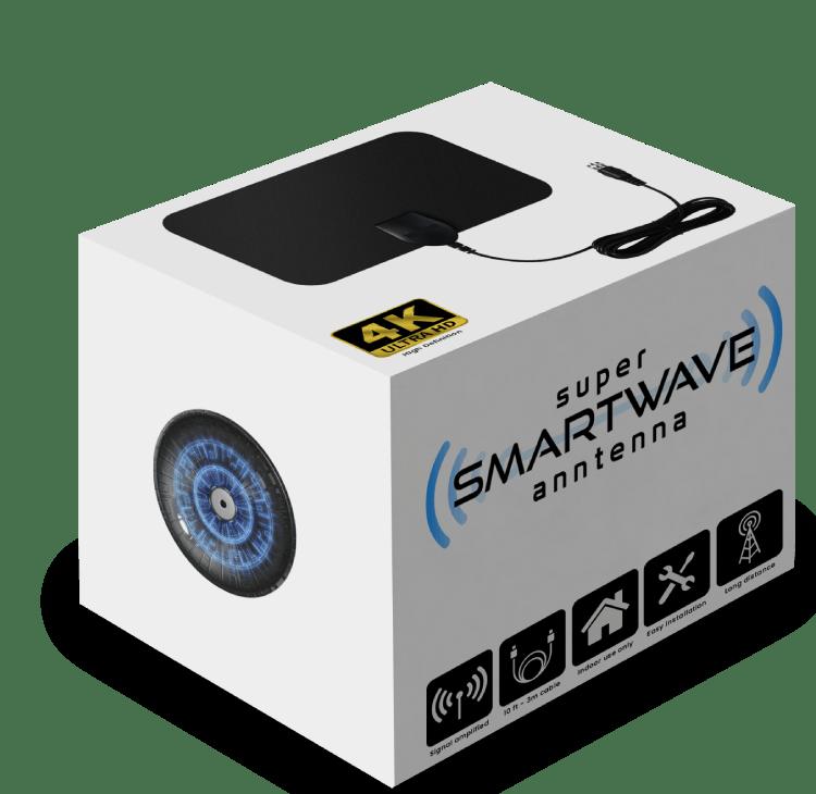 Super Smartwave Anntenna