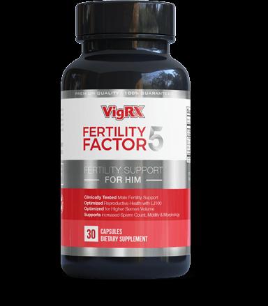 Fertility Factor 5