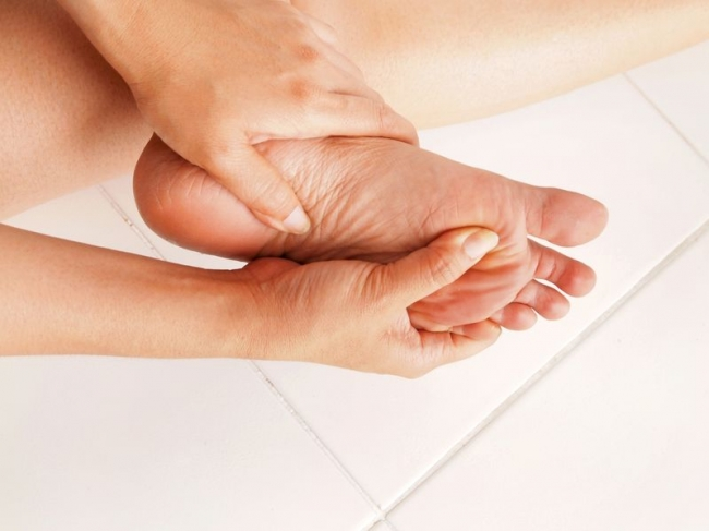Relieve Neuropathy in Your Feet