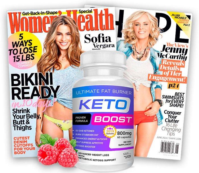 Ultimate Keto Boost Diet Reviews